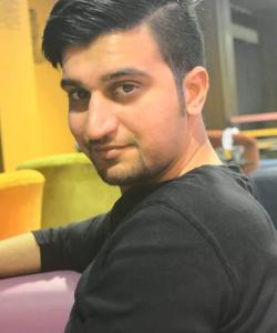 Muhammad Fahmeed Qaiser